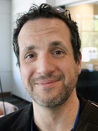 Jerry Friedberg