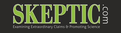 The New Skeptic Bumper Sticker