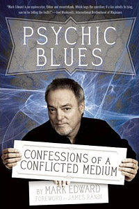 Psychic Blues (book cover)