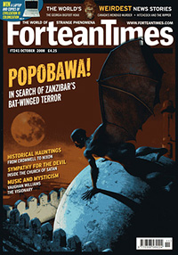 Fortean Times (cover)