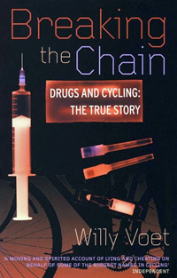 Breaking the Chain (book cover)