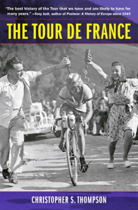 The Tour de France (book cover)
