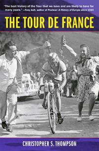 The Tour de France (book cover)