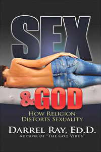 Sex and God (book cover)