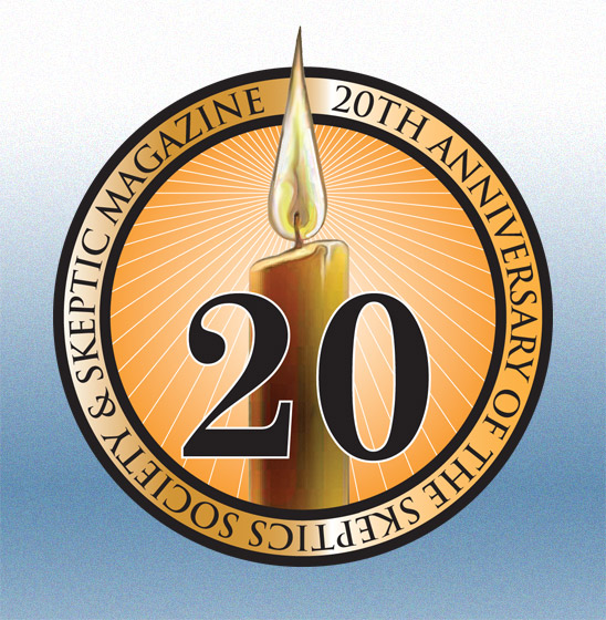 Celebrating 20 Years of the Skeptics Society and Skeptic Magazine