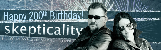 Happy 200th Birthday Skepticality!