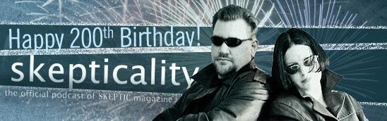 Happy 200th Birthday Skepticality!