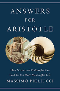 Answers for Aristotle (book cover)