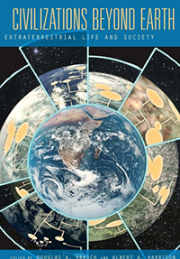 Civilizations Beyond Earth (book cover)