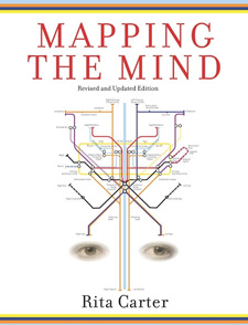 Mapping the Mind (book cover)
