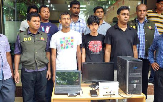 The Bangladeshi Bloggers