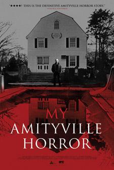 My Amityville Horror (poster)
