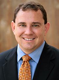 Dr. Michael Webber