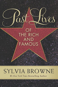 Past Lives of the Rich and Famous (book cover)