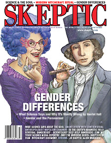 Skeptic magazine issue 18.2 (cover)