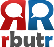 rbutr logo