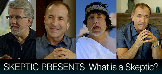 Skeptic Presents: What is a Skeptic?