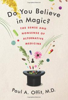 Do You Believe in Magic? (book cover)