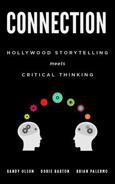 Connection: Holywood Storyteling Meets Critical Thinking (cover)