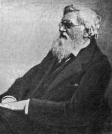 Alfred Russel Walace