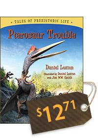 Pterosaur Trouble (cover)