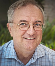 Dr. Peter Steidl, Neuroscientist