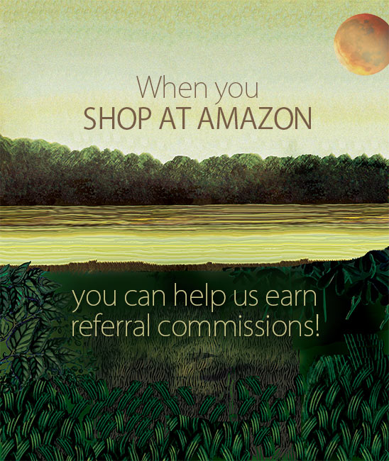 Shop at Amazon, and Donate to Us at No Cost to You!