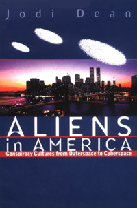 Aliens in America (book cover)