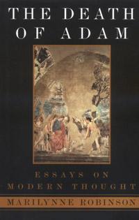 The Death of Adam (book cover)