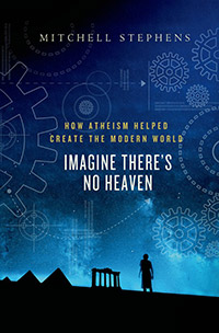 Imagine There's No Heaven (book cover)