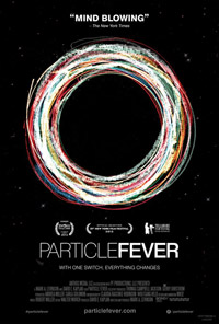 Particle Fever (film poster)