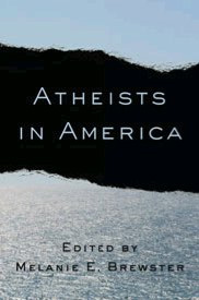 Atheists in America (book cover)