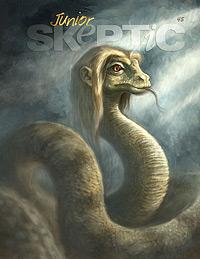 Junior Skeptic # 45 (bound within Skeptic magazine issue 17.4)