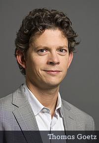 Thomas Goetz (photo by Dustin Aksland)
