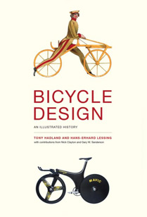 Bicycle Design (cover)