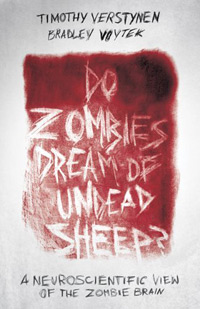 Do Zombies Dream of Undead Sheep? (cover)