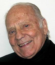 Gerald A. Larue