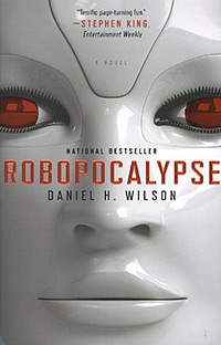 Robopocalyspe (book cover)