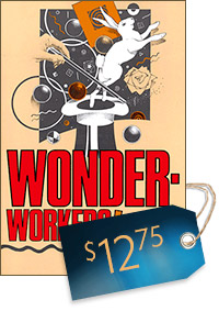 Wonder Workers! How They Perform the Impossible (cover)