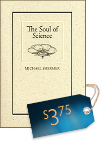 The Soul of Science (cover)