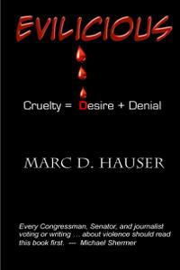 Evilicious (book cover)