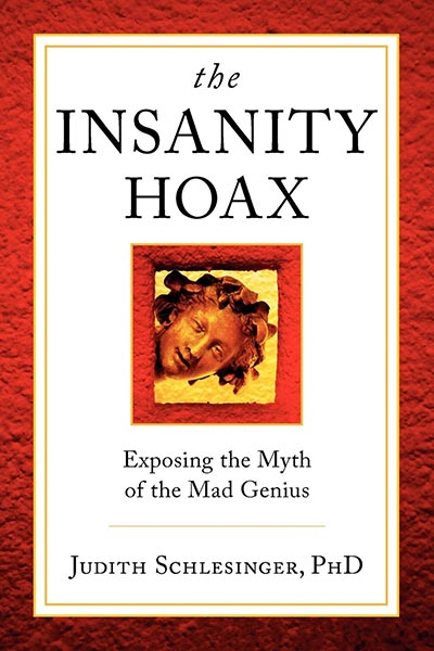 The Insanity Hoax (book cover)