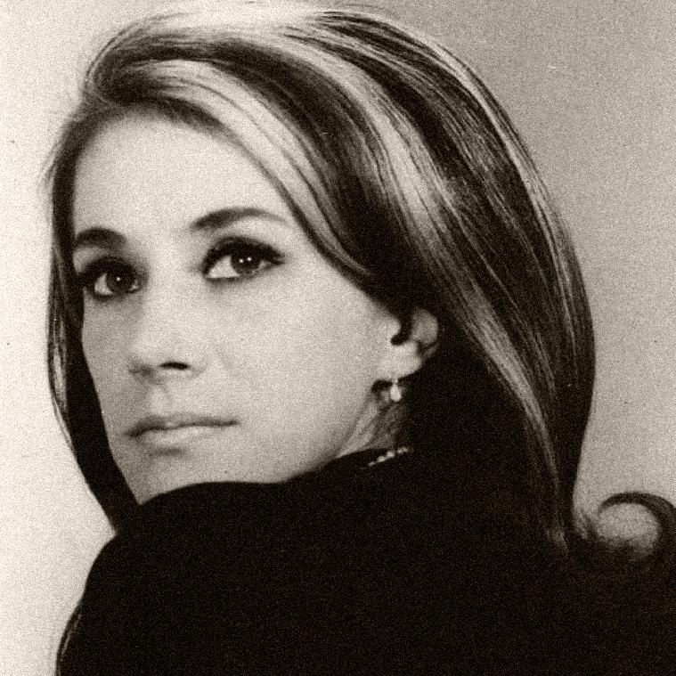 Paulette Cooper (1967)