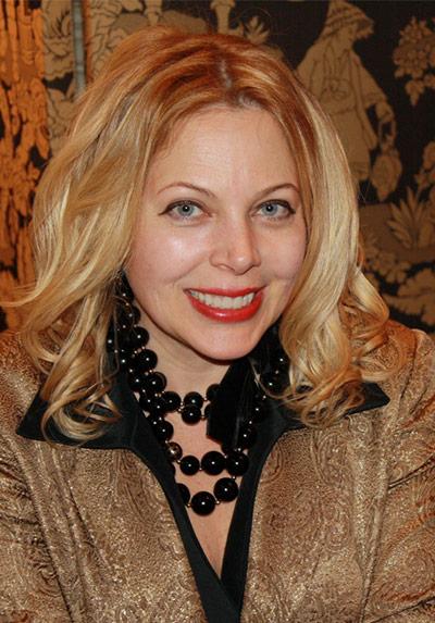 Edwina Rogers