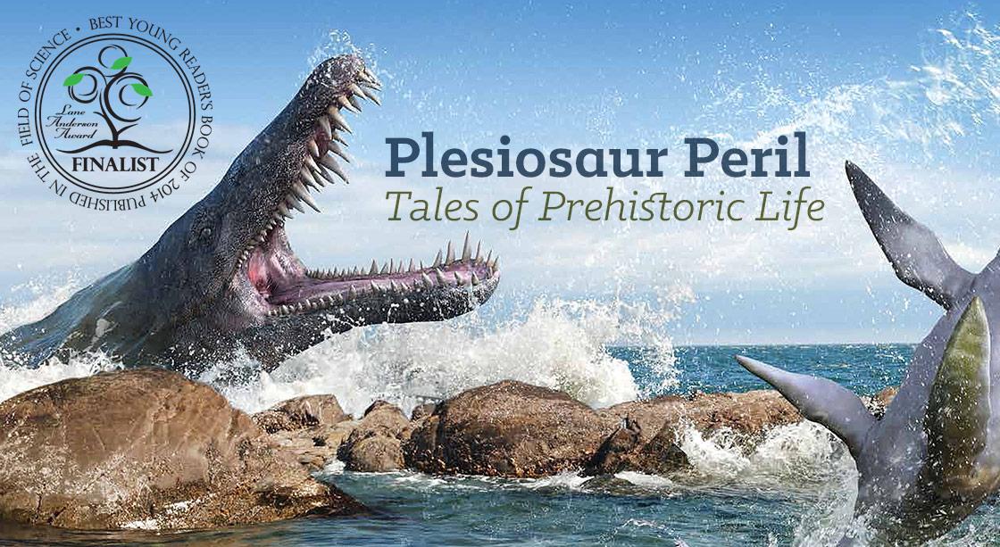 A scene from Plesiosaur Peril