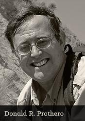 Donald R. Prothero