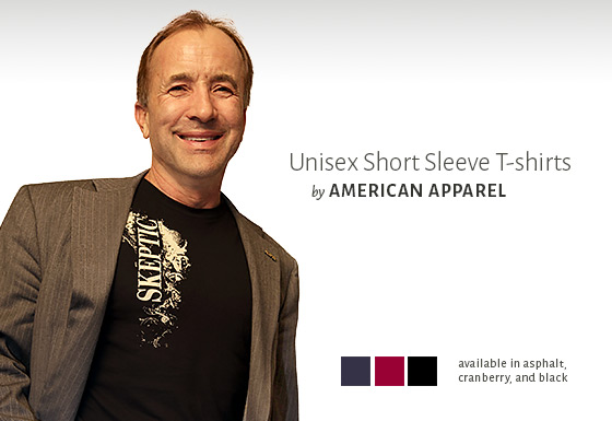Save 25% on Skeptic Clothing by AMERICAN APPAREL