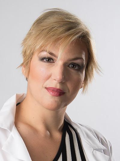 Yvette d'Entremont