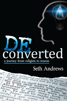 Deconverted (book cover)