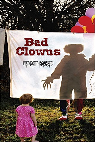 Bad Clowns (book cover)